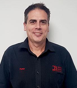 Peter Liebelt